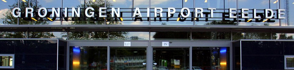 Airportshop Eelde
